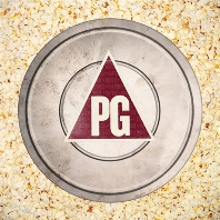 RATED PG [2019 RSD] [PICTURE DISC LP] [한정반]