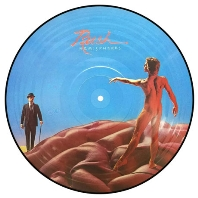 HEMISPHERES [2019 RSD] [LIMITED] [PICTURE DISC LP]
