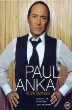 PAUL ANKA/ ROCK SWINGS