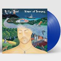 RIVER OF DREAMS [180G BLUE LP]