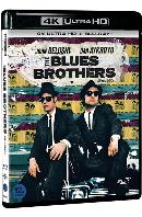 브루스브라더스 4K UHD+BD [THE BLUES BROTHERS]