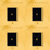 FANTASIA X [4종 세트]