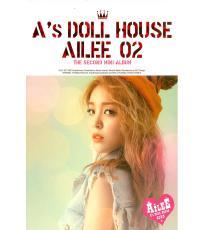 A`S DOLL HOUSE [미니 2집]