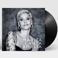 MARIZA CANTA AMALIA [LP]