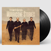 MORRICONE STORIES [LP]