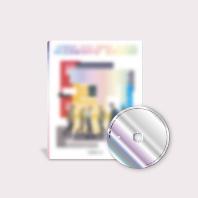 BINARY CODE [미니 5집] [ONE VER]