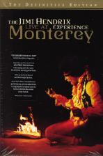 지미 헨드릭스 익스피리언스: 몬트레이 라이브 D.E [JIMI HENDRIX EXPERIENCE LIVE AT MONTEREY]