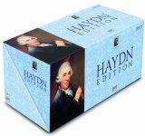 HAYDN EDITION [BONUS CD-ROM] [하이든 전집: 한글 부클릿 포함] 새상품 입니다.