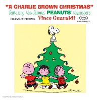 A CHARLIE BROWN CHRISTMAS [리마스터링 보너스 트랙]