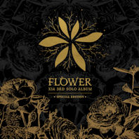 FLOWER [CD+DVD] [3RD SOLO ALBUM] [SPECIAL EDITION]