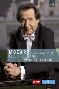PIANO CONCERTOS NOS.14,20 & 25/ RUDOLF BUCHBINDER [모차르트: 피아노 협주곡 - 루돌프 부흐빈더]