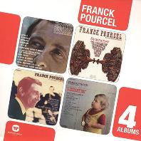 4 ALBUMS: AMOUR, DANSE ET VIOLONS NO 35/36/37/38