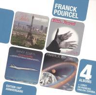 FRANCK POURCEL - EDITION 100EME ANNIVERSAIRE