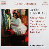 GUITAR MUSIC VOL.2/ ENNO VOORHORST