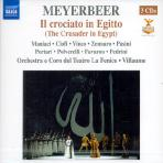 THE CRUSADER IN EGYPT/ EMMANUEL VILLAUME