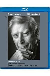 SYMPHONY NO.9 'CHORAL'/ HERBERT BLOMSTEDT [베토벤: 교향곡 9번 <합창>] [한글자막]