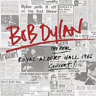 THE REAL ROYAL ALBERT HALL 1966 CONCERT [디지팩]