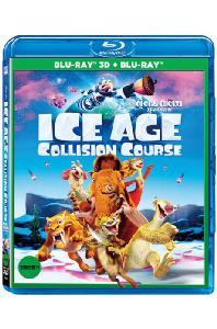 아이스 에이지 5: 지구 대충돌 3D+2D [보너스 디스크 한정판] [ICE AGE: COLLISION COURSE]