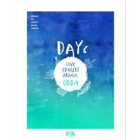 CODA: LIVE CONCERT DREAM [메이킹북+DVD+포토카드 캘린더] [한정반]