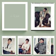 KIM MIN SEOK 2017 SEASONS GREETINGS