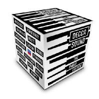 DECCA SOUND: THE PIANO EDITION [데카 사운드: 피아노] [한정반]