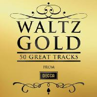 WALTZ GOLD: 50 GREAT TRACKS [왈츠 골드 50]