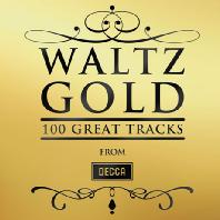 WALTZ GOLD: 100 GREAT TRACKS [왈츠 골드 100]