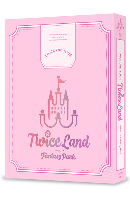 TWICELAND ZONE 2: FANTASY PARK - 2ND TOUR