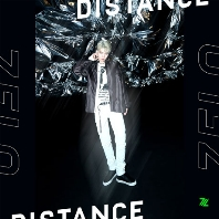 ZELO(젤로) - DISTANCE [미니 1집]