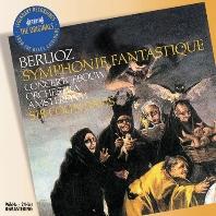 SYMPHONIE FANTASTIQUE/ COLIN DAVIS [THE ORIGINALS] [베를리오즈: 환상 교향곡 - 콘서트헤보우 오케스트라, 콜린 데이비스]