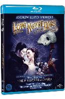 오페라의 유령 2: 러브 네버 다이즈 공연실황 [ANDREW LLOYD WEBBER`S LOVE NEVER DIES]