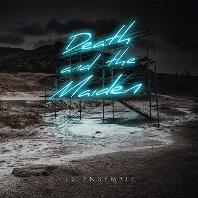 DEATH AND THE MAIDEN/ 12 ENSEMBLE [슈베르트: 죽음과 소녀(현악 합주 버전) - 12 앙상블]