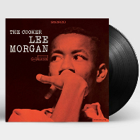 THE COOKER [BLUE NOTE TONE POET SERIES] [한정반] [180G LP]