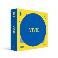VIVID [2ND EP]