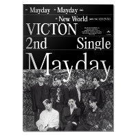 MAYDAY [싱글 2집] [M`AIDER VER]