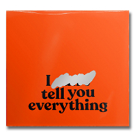 I CAN`T TELL YOU EVERYTHING [EP]
