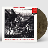 THE MIRACULOUS HUMP RETURNS FROM THE MOON [MARBLED SMOKE LP] [한정반]