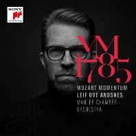 MOMENTUM - 1785/ LEIF OVE ANDSNES [모차르트 모멘텀 1785: 피아노 협주곡 20, 21 & 22번, 판타지아 외 - 레이프 오베 안스네스]