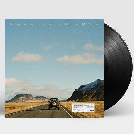 THE RECORD VOL.F [180G LP]