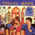 TURKISH GROOVE [희귀 소장용/디지팩]