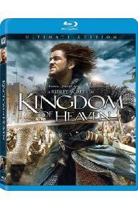 킹덤 오브 헤븐 [KINGDOM OF HEAVEN]