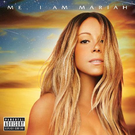 ME. I AM MARIAH...THE ELUSIVE CHANTEUSE [딜럭스 에디션] [초도한정 POP 카드증정]
