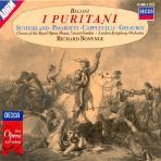 I PURITANI/ JOAN SUTHERLAND, LUCIANO PAVAROTTI, RICHARD BONYNGE