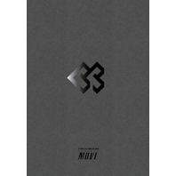 BTOB(비투비) - MOVE [미니 5집]