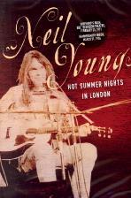 HOT SUMMER NIGHTS IN LONDON [닐 영: 런던 라이브 1971,76]