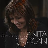 ANITA SKORGAN - LA HOSTEN VAERE SOM DEN ER