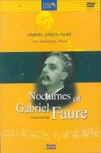 NOCTURNES OF <!HS>GABRIEL<!HE> FAURE [가브리엘 포레의 녹턴]