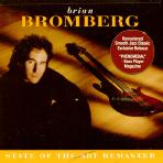 BRIAN BROMBERG [REMIXED AND REMASTERED]