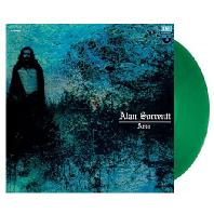 ARIA [180G CLEAR GREEN COLOR LP] [한정반]
