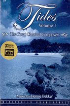 TIDES VOL.1/ THE GREAT CLASSICAL COMPOSERS
